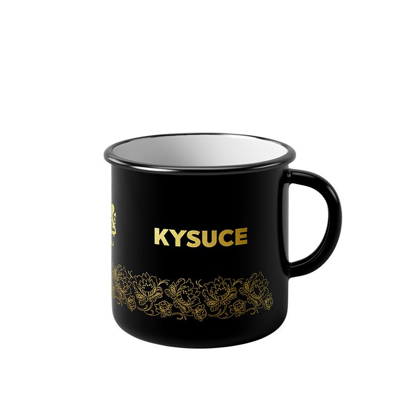 Kysucký Čaj + Hrnček Pacho Matrtaj