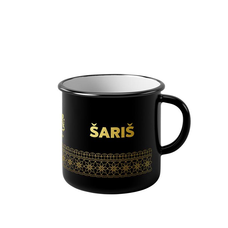 Šarišský Čaj + Hrnček Pacho Matrtaj