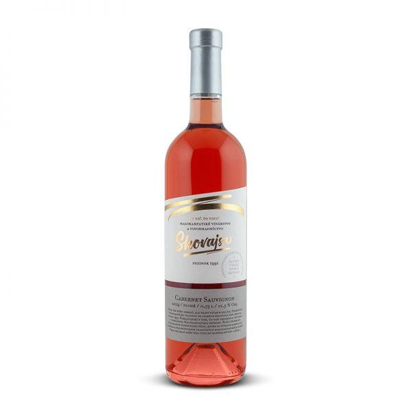 Cabernet Sauvignon rosé 2019 0,75 l