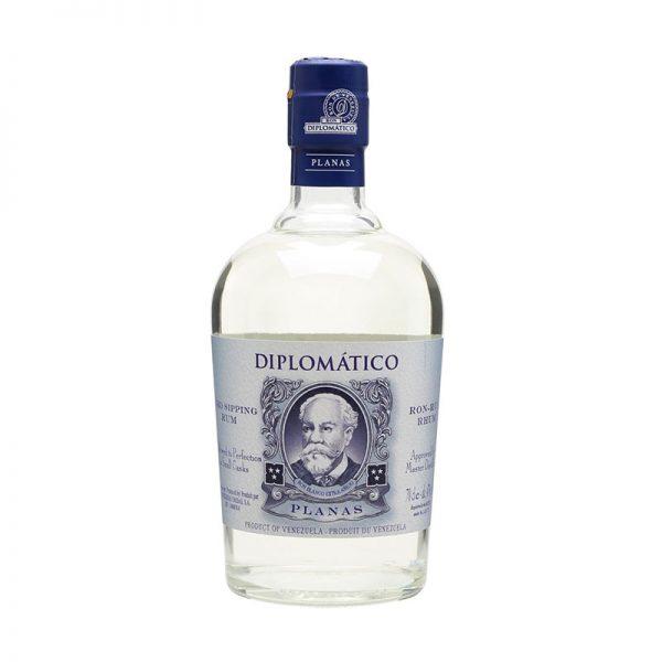 Diplomático Rum Planas 47 % 0,7 l