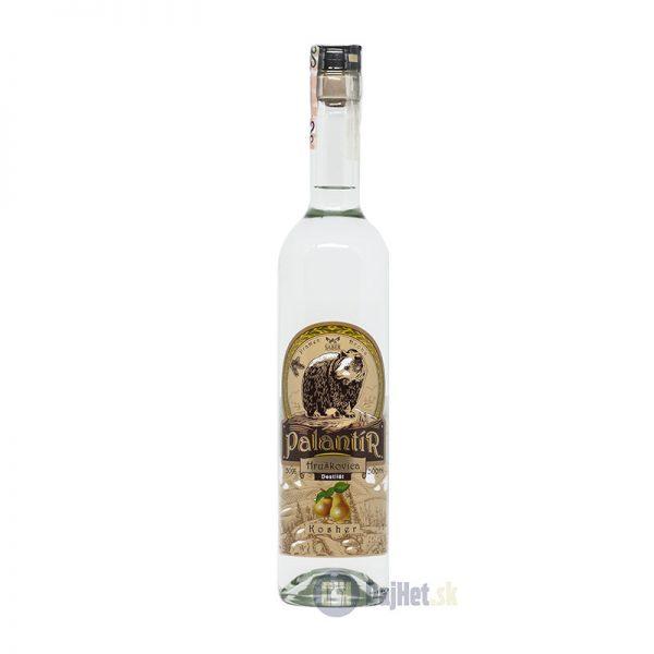 Palantír Hruškovica Kosher 0,5 l 50% Saber